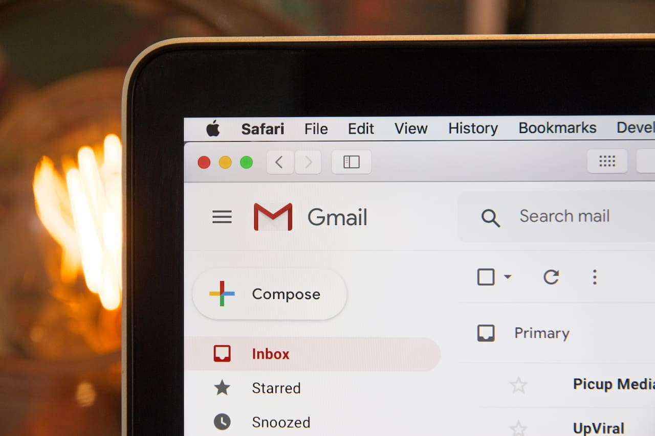 Como bloquear los correos no deseados